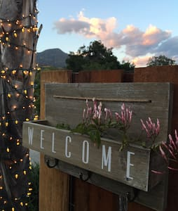 Room to Roam - private guest suite - Ojai - House