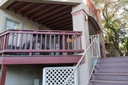 Convenient Private Master Bedroom! - Westlake Village