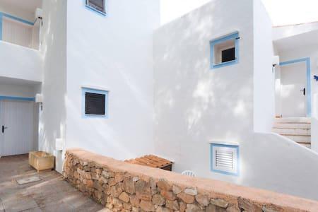 Renovated studio with lovely views in Cala Vadella - Sant Josep de sa Talaia - Lägenhet