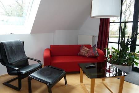 Maisonette Wohnung, 60 qm - Kerpen - Apartamento
