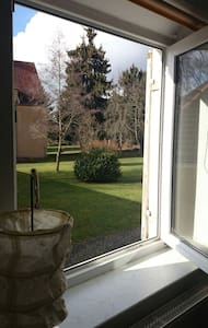 Cosy apartment near the city center. - Bayreuth - Apartamento