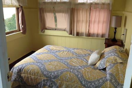Historic Kona Hotel - # 11 Ocean - Hōlualoa - Other