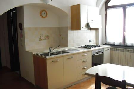 Grazioso Monolocale - Borgomaro IM - Wohnung