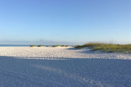 White Sands of Clearwater Beach! - 公寓