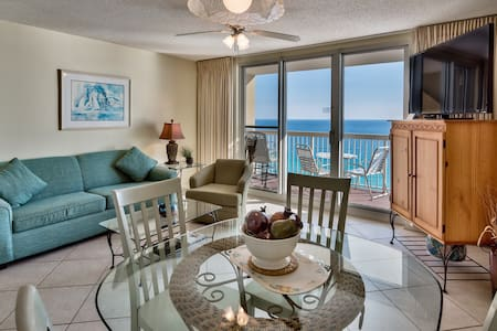 17th Floor Right on Pelican Beach, Great Views - Destin - Ortak mülk