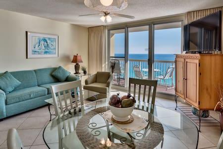 17th Floor Right on Pelican Beach, Great Views - Destin - Συγκρότημα κατοικιών