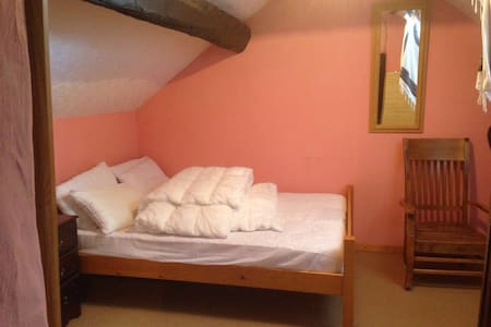 Double room on Main Street, Ennistymon - Pis
