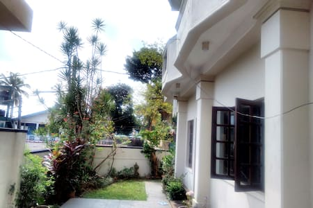 Suresh villa in Kandy - Kandy