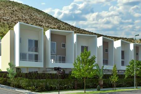 Habitación cama 2 pl. baño privadoValle lo Campino - Quilicura - Haus