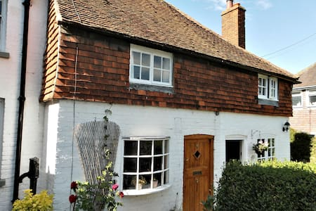 Mill Cottage - Steyning