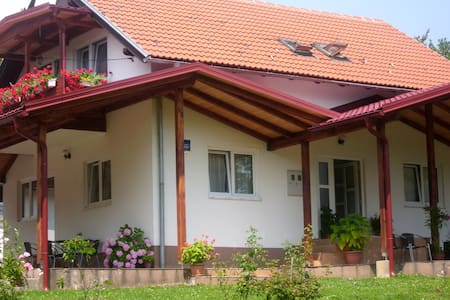 guesthouse Abrlic - Selište Drežničko - Lejlighed