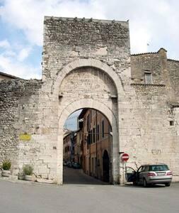 Antica Porta di Spoleto - Spoleto - Apartment