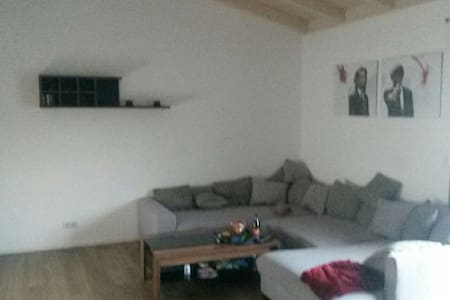 New High-Quality Appartment - Apartamento