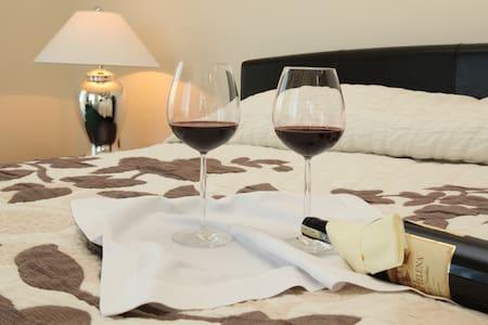 Top-class, modern apartment 101 - Stančiai - Villa