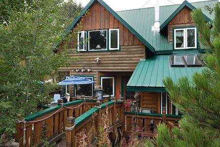 Cozy Home Twin Lakes $130.00/night Per Room - Rumah