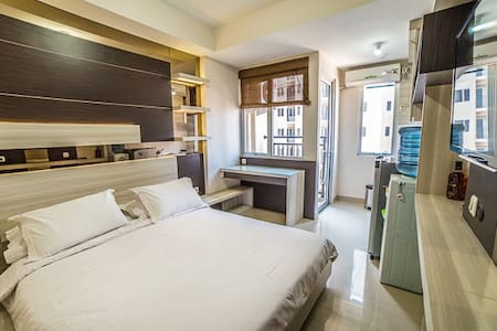 Sudirman suite Studio Apartment - Apartment