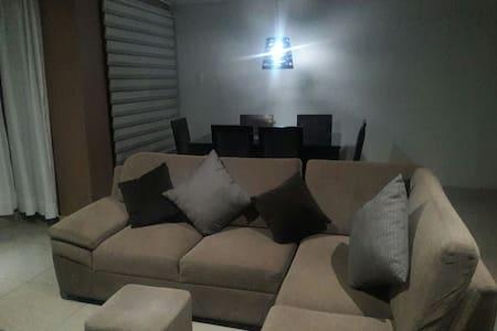 Lindo y cómodo mini - departamento - Lima