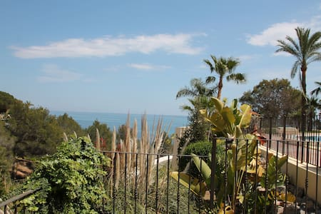 Altea sunny and relaxing stay - Appartement