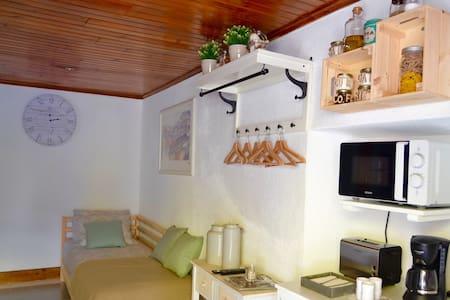 Small Cosy Flat in the heart of Lisbon - Lisboa - Apartamento