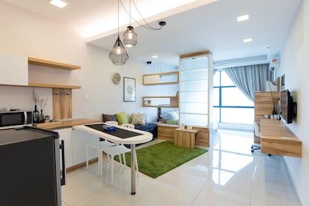 ZEVAStudio GuestHouse - Társasház