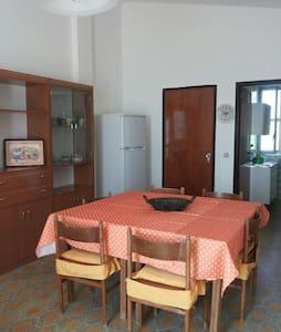 CASA A POCHI PASSI DAL MARE - Lägenhet