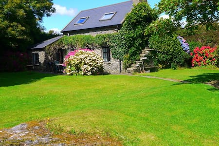 Rock Cottage Wild Atlantic Way - Schull
