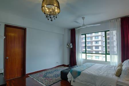 De Residence Acapella - Shah Alam - Apartment