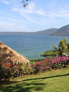 Aguas de Apoyo, Amazing Guest House - Apoyo Lagoon - House