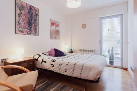 Habitación tranquila - Girona - Hus