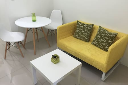 Affordable and clean 1BR in Jazz Residences - Makati - Condominium