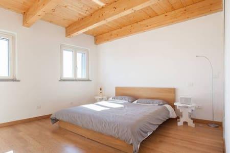 COZY_PRIVATE BATH_AC_EASY PARKING - Appartamento