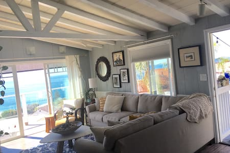 Laguna Cottage With Amazing view! - Laguna Beach