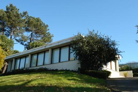 Bright big family-friendly house - Casa
