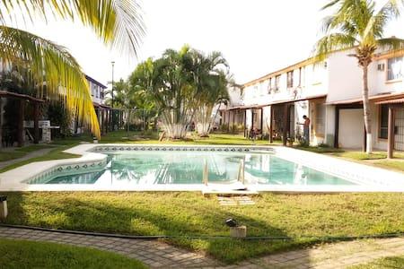 Casa en Acapulco Diamante - House