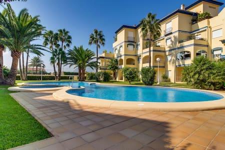 Apartment Royal Playa III - Dénia - Apartment