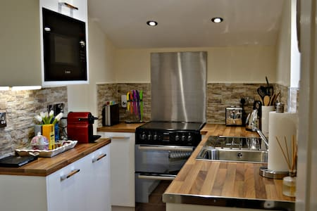 Superior One Bedroom Apartment 170 - Falkirk - Appartement