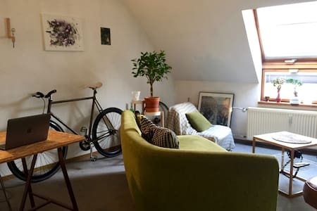 Cozy apartment in Mitte - Berlin