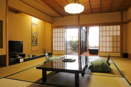 【Japanese-style room】Hatori - Other