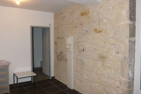 APPARTEMENT T2 CENTRE DE BOURGOIN JALLIEU - Apartament