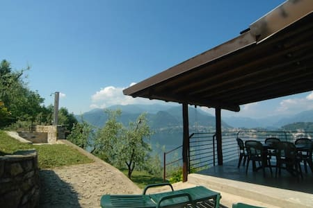 Villa Oleandro - Fiumelatte - Villa