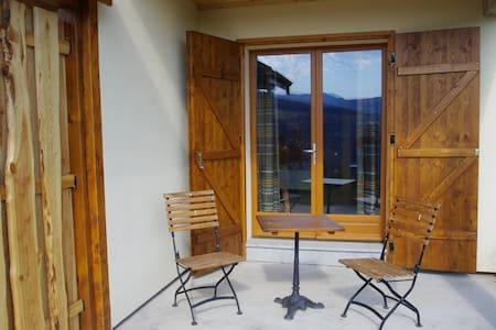 gîtes du Selzersbach - Soultzeren - House