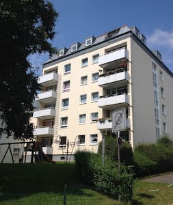 Appartment in Mettmann - Lägenhet