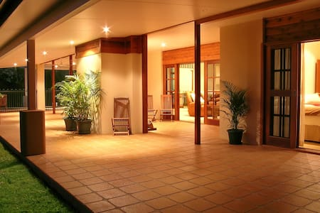 Summit Rainforest Retreat - House - Atherton - House