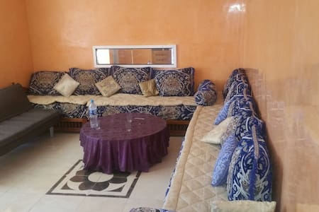 Taghazout Waves : Apartment luxury