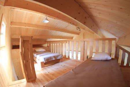 Lodge des Taillets - Cottage