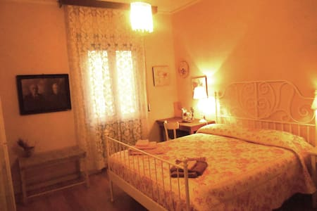 Cozy & quiet. Edge of city centre. - Modena - Bed & Breakfast