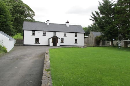 Arrow View Farm House - Riverstown - House