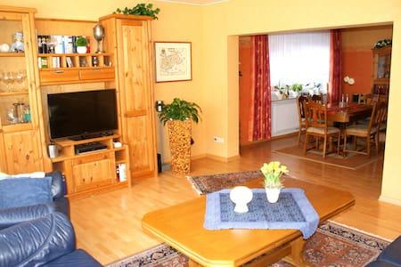 Ferienhaus Thekla - Casa