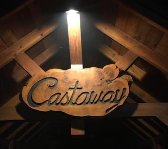 Castaway Vacation Accommodation - Port Renfrew - House