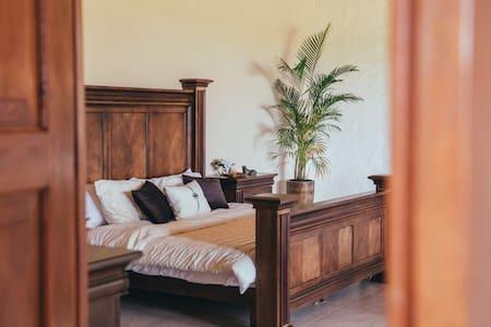 Ideal para un descanso en el bosque - Bed & Breakfast